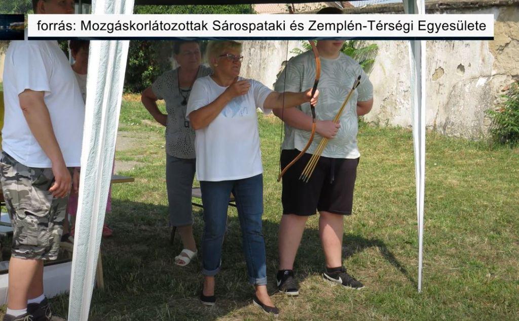15. alkalommal rendezték meg az Abylimpiát Sátoraljaújhelyen