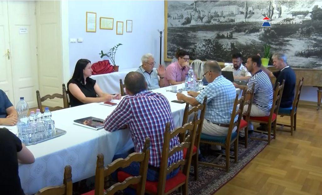 Két bizottság is rendkívüli ülést tartott Sátoraljaújhelyen