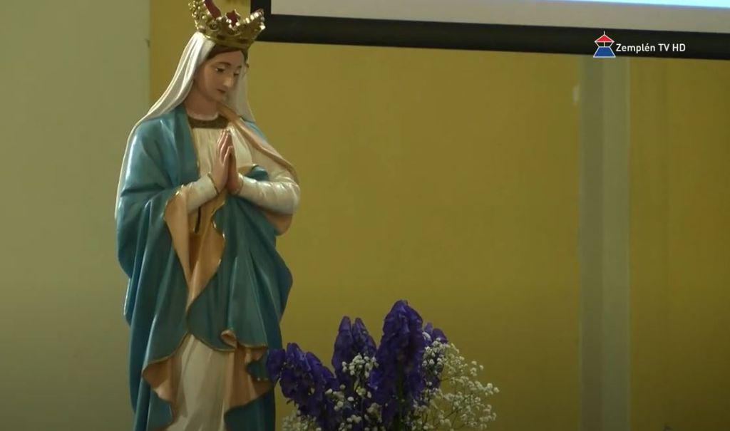 Egymillió gyermek imádkozta a rózsafüzért: Sátoraljaújhely is csatlakozott