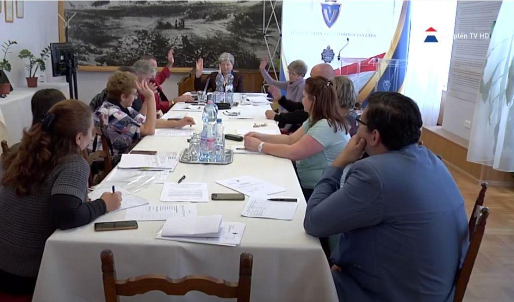 Ülésezett Sátoraljaújhely Város Képviselő-testületének Szociális és Egészségügyi Bizottsága